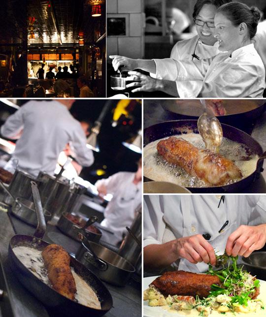 donna turner ruhlman ace hotel breslin restaurant series