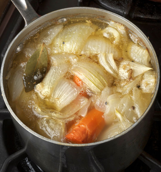 I Stock Images chicken stock recipe