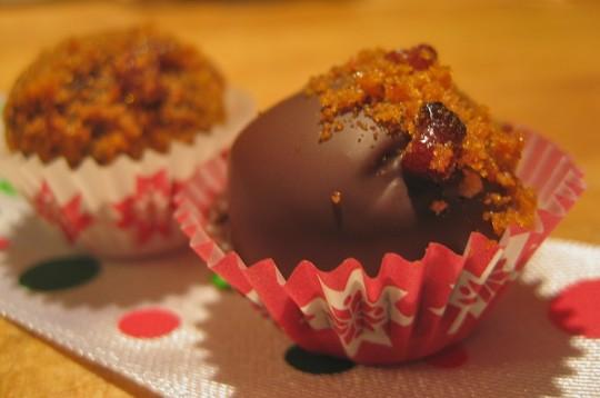 Guest Post: Carri's Bacon Truffles | Michael Ruhlman
