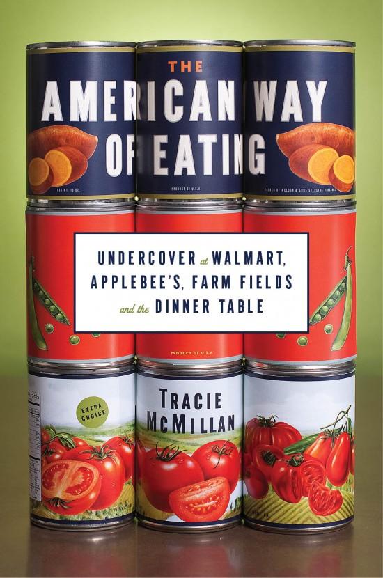 The American Way of Eating | Michael Ruhlman
