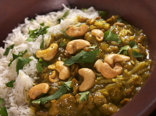 Chicken Curry: Teach Kids To Cook | Michael Ruhlman