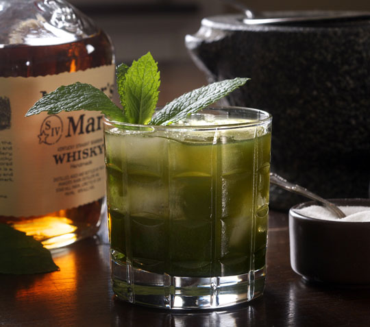 Mint Juleps The Good And The Bad Michael Ruhlman