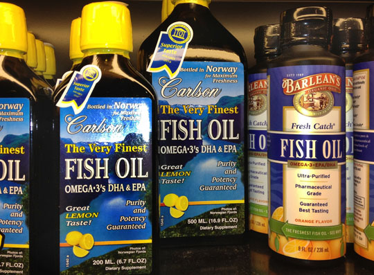 Snake oil pills proven to prolong life and ensure you re for Fish oil substitute