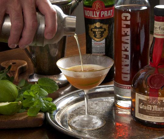 Derby cocktail @540