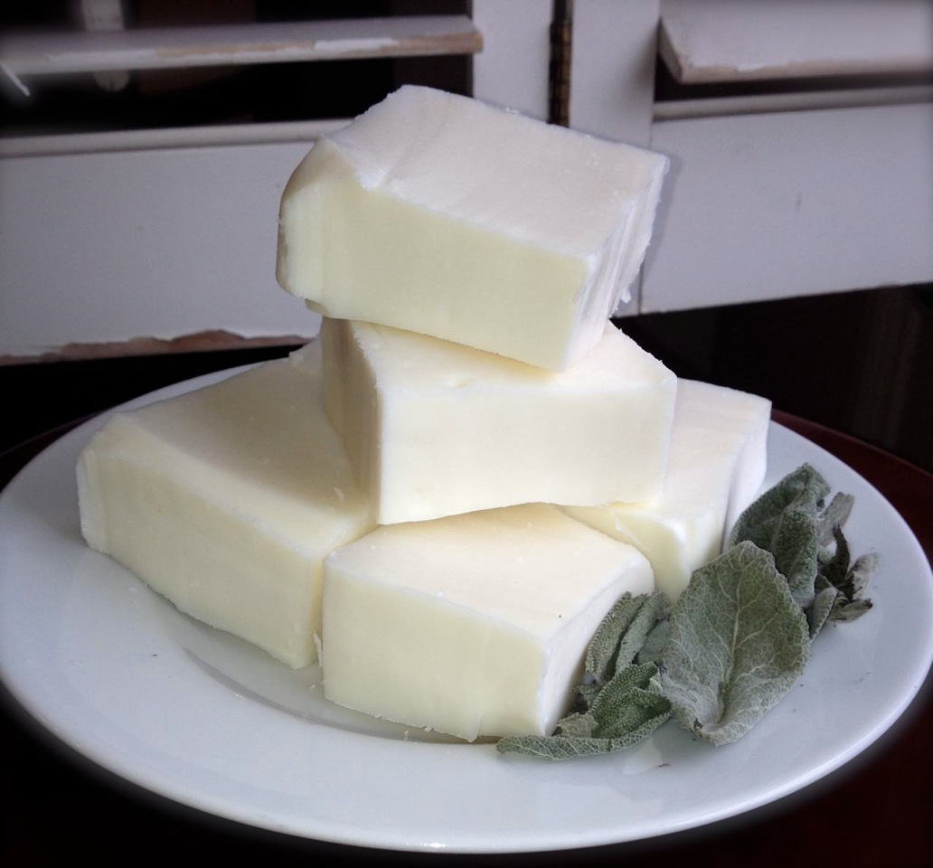 New Year's Goals (and How to Make Soap) | Michael Ruhlman