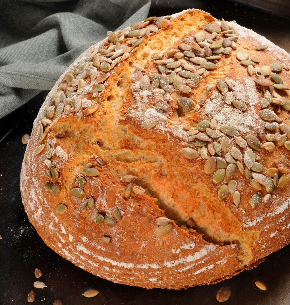 Michael's-whole-grain-bread