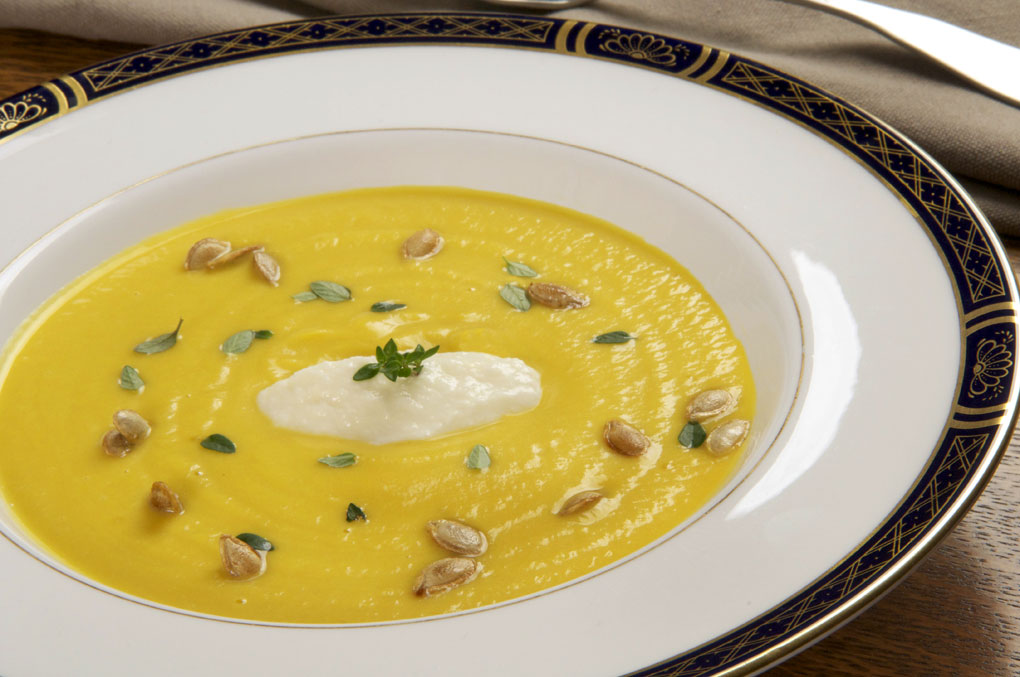Butternut-squah-soup
