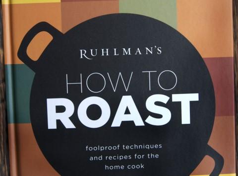 Roast-cover