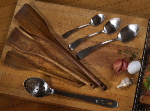 The ever popular Tool Bundle. It features our most popular kitchen items. Photo by Donna Turner Ruhlman.