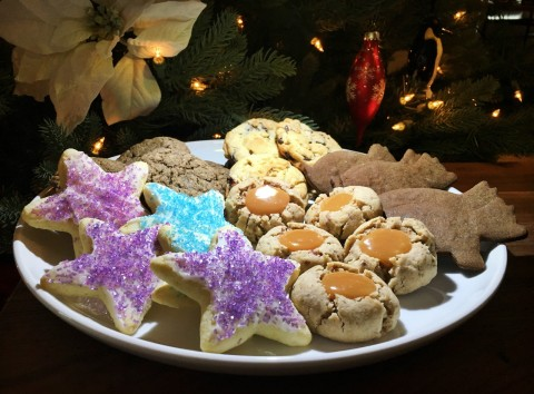 cookies 201