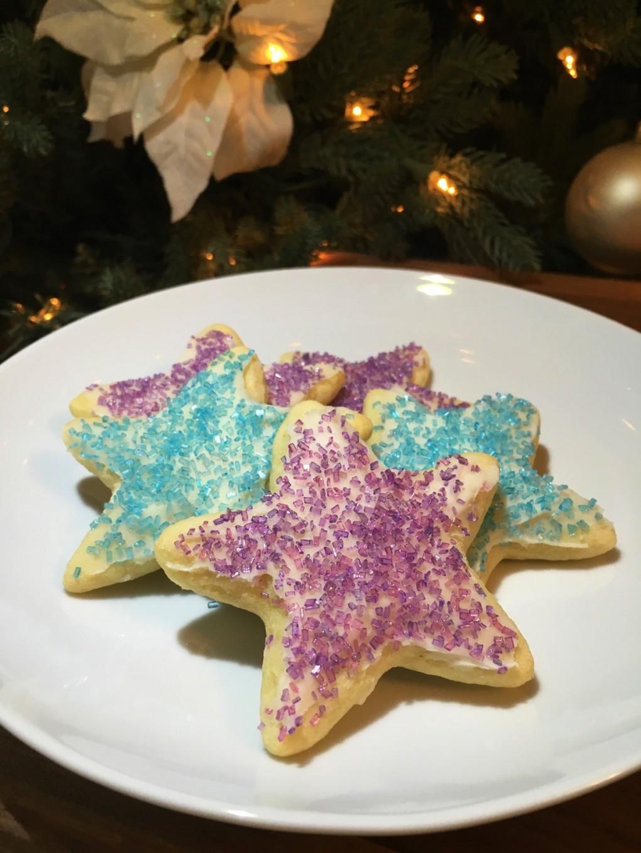 sugar cookies 2015