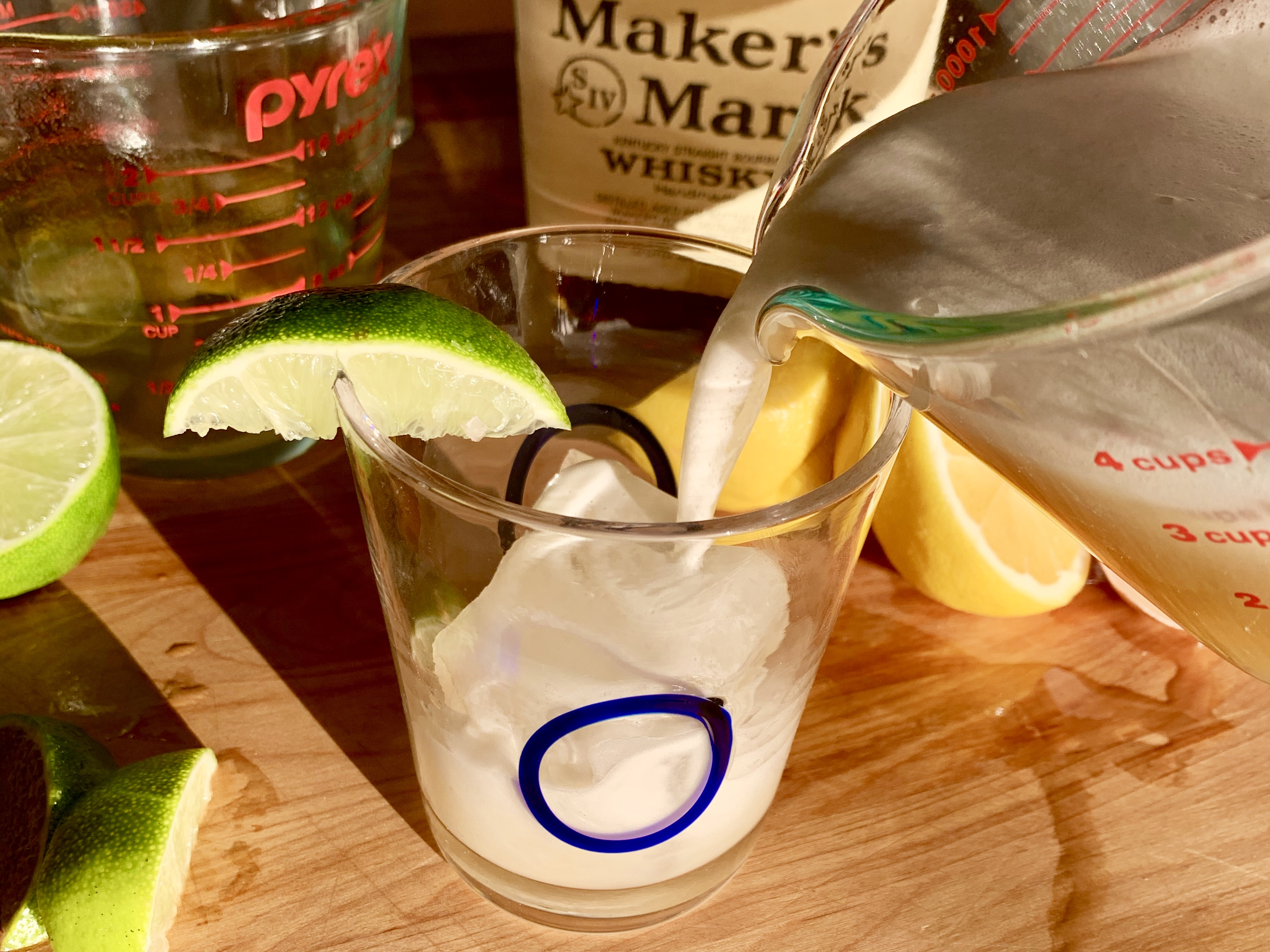 Friday Cocktail Hour: The Whiskey Sour