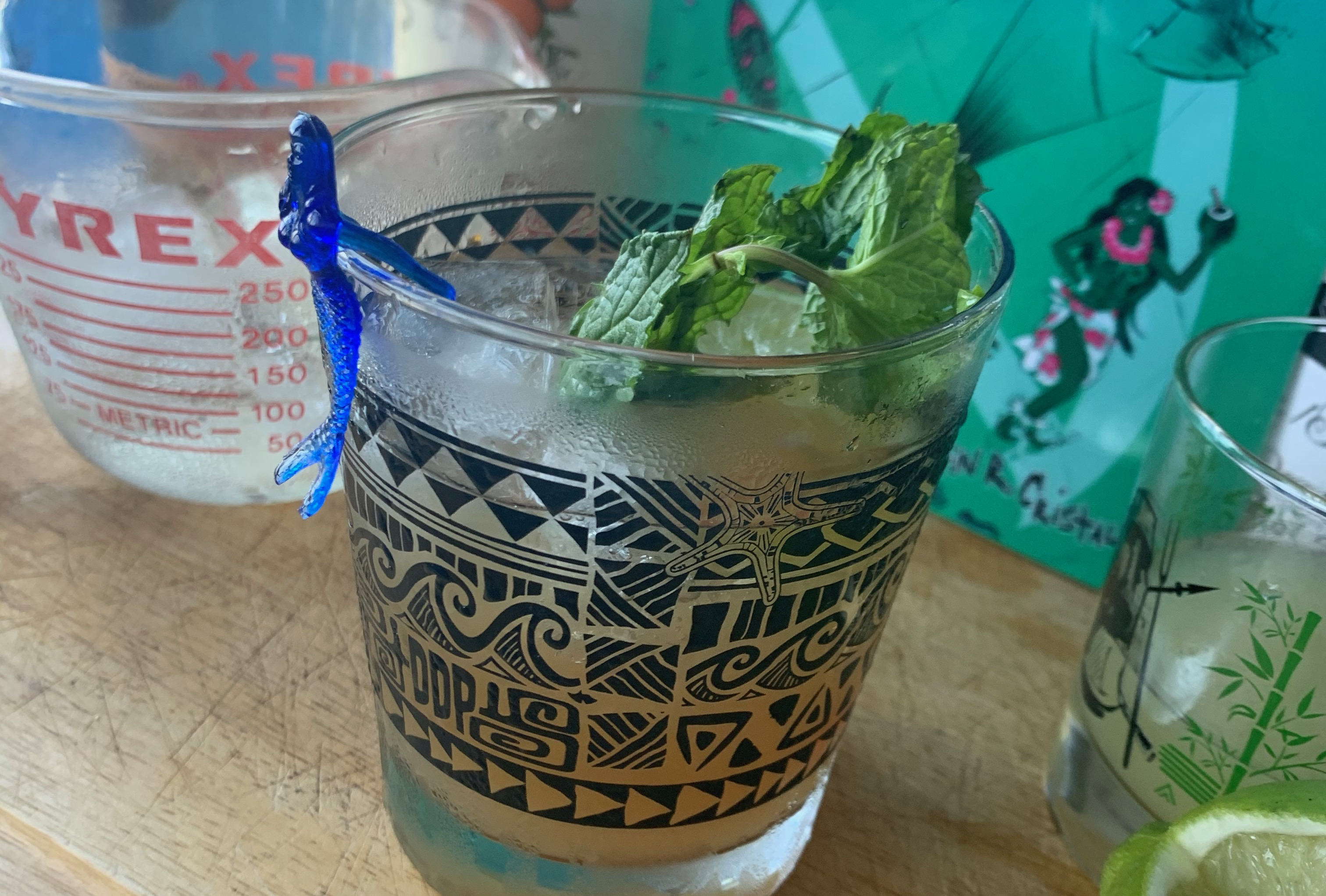 Friday Cocktail Hour: The Mai Tai